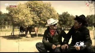 "Maria Amélia ""Sempre Comi Cavalo"" - Nilton - 5 Para a Meia Noite"