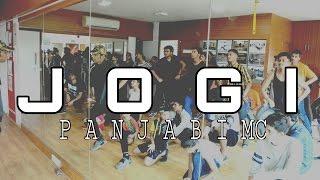 ''JOGI'' - | PANJABI MC | @Mukesh_Gupta Choreography