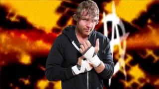 WWE Dean Ambrose Theme - Retaliation V2 + Arena & Crowd Effect!