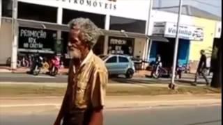 VIDEOS ENGRAÇADOS - Bom Dia ,vai tomar no cu