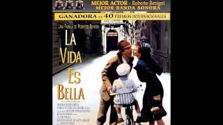 LA VIDA ES BELLA - BANDA SONORA HQ