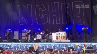 NOEL GALLAGHER'S HIGH FLYING BIRDS - Lock All The Doors (Live At Hurricane Festival 2015)