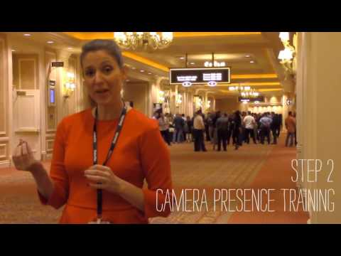 Media Prep for Conventions, Conferences & Trade Shows