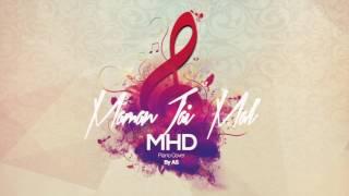 MHD - Maman J'ai Mal | AS Pianistic Cover