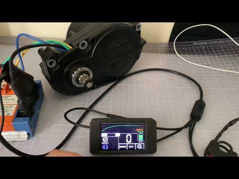 BAC2000 NXT Bafang Ultra 72V