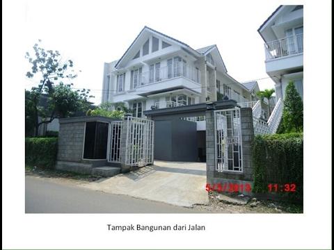Rumah Dijual Di Cilandak  - Susi Irawati