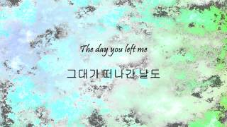 NU'EST ft. Yoon Han - 조금만 (A Little Bit More) [Han & Eng]