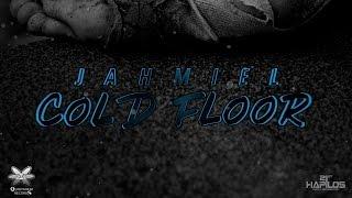 Jahmiel - Cold Floor - November 2015