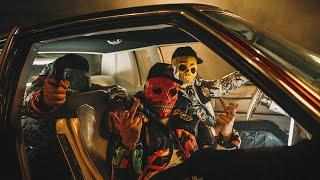 Hornet La Frappe - C'est mort (ft. RK, Leto)