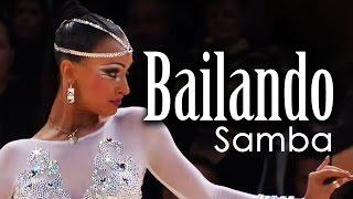 SAMBA | Dj Ice - Bailando (51 BPM)