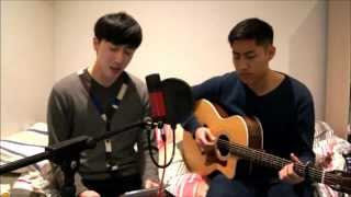 Stay With Me - Sam Smith (Joel Park & Paul Kim Cover)