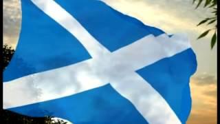 Hino Nacional Escócia