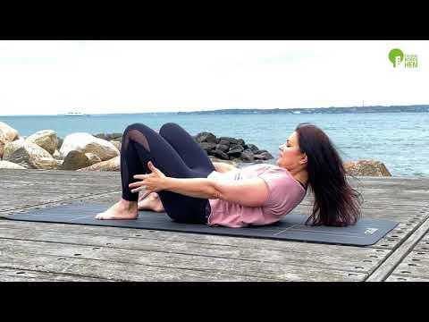Pulsträning med Dragana