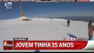 CMTV - Notícias CM (2017)