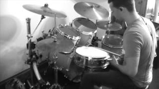 Men in Black - Andy Bridgwood Drum Cover
