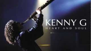 Kenny G ~ No Place Like Home Feat Babyface Edmonds HD