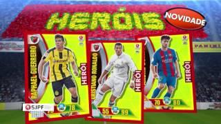 Adrenalyn XL™ Liga Nos 2016-17 SPOT TV