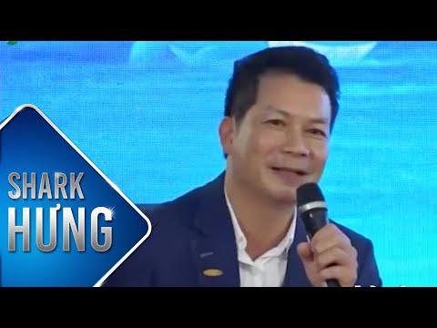 Stress Là Do Mình Mà Ra - Shark Phạm Thanh Hưng