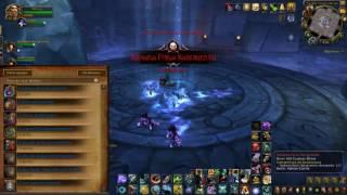 Nhallish - NPC - World of Warcraft