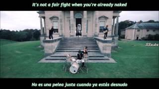 One Ok Rock - Bedroom Warfare [Español - Lyrics]