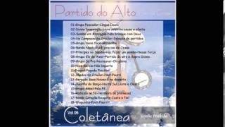 09 - Oh Glória - Partido Alto - Samba Gospel