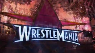 "Wrestlemania 31 Highlights Promo #2 ""Power"""