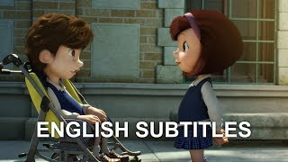 CUERDAS english subtitles