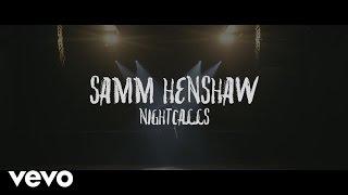 Samm Henshaw - Night Calls (Official Video)