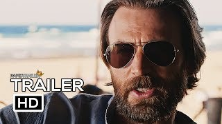 THE RED SEA DIVING RESORT Official Trailer (2019) Chris Evans, Haley Bennett Movie HD