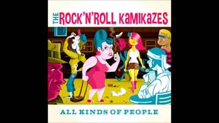 The Rock'n' Roll Kamikazes - The Wanderer