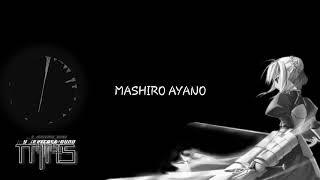 Nightcore - Ayano Mashiro [ Ideal White ] + Lyrics