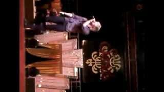 Ferdinand Kartiko (My Way - Frank Sinatra cover)