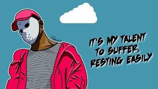 Ski Mask The Slump God - WeAllNeedSaving (Lyrics) (Rare Sad Song)