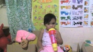 """Kate@2 singing """"Mahal Kita Pero"""" by Janella Salvador"""