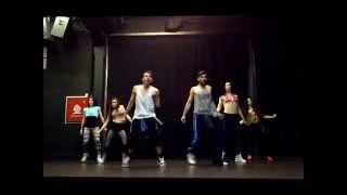 "Rihanna  "" Pour It Up "" RL Grime Remix Choreography By @Nikoskoukakis"
