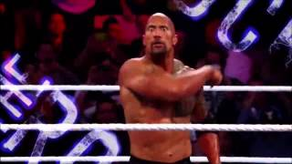 WWE The Rock Theme Song and Titantron 2011-2013 (+ Download link)
