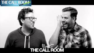 The Call Room - Kickstarter Pitch
