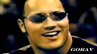 THE ROCK TITANTRON 1999 [HD]