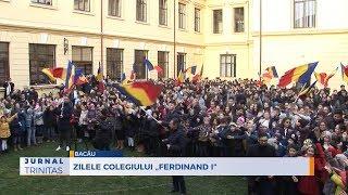 "Zilele Colegiului ""Ferdinand I"""