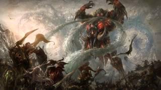 Moxix - Warzone