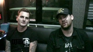 Beartooth feat. Real Friends - DREAM TOUR Ep. 429