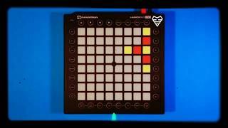Elektronomia - Imagination // Unipad Cover + Project File