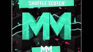 Adam Aesalon, Kauss & Murat Salman - Shuffle Scotch (Original Mix)