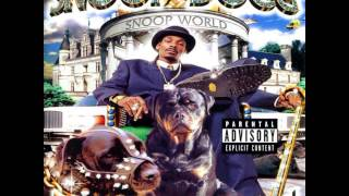 Snoop Dogg - Don't Let Go (HQ)