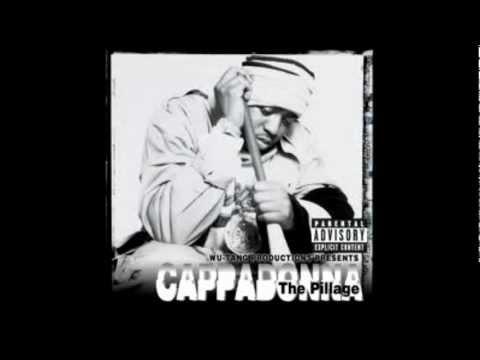 My Slang Is Editorial Exclusive Remix de Cappadonna Letra y Video