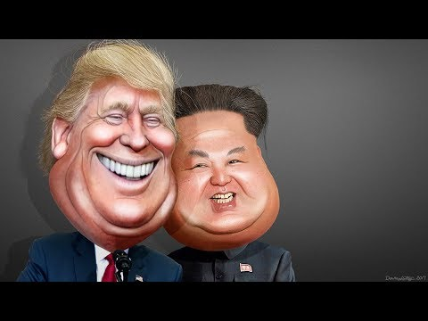 Success of N. Korea Meeting Depends on Whether Trump 'Likes' Kim Jong-Un
