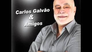 Carlos Galvão & Amigos - O Pantera de Mafalala