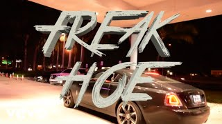Speaker Knockerz - Freak Hoe (Official Music Video)