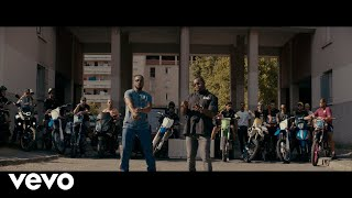 Landy - Toi t'es chelou (ft. Alonzo)