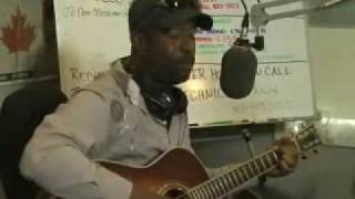 Darius Rucker - Let Her Cry - Live